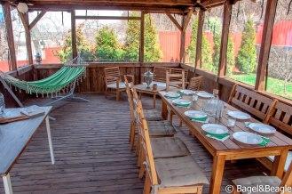 Кулинарные мастер-классы в живописном месте Самарской Луки на свежем воздухе